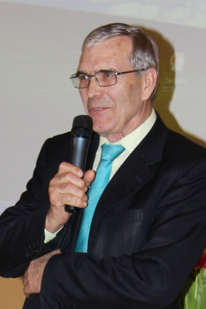 Tadeusz Solarski