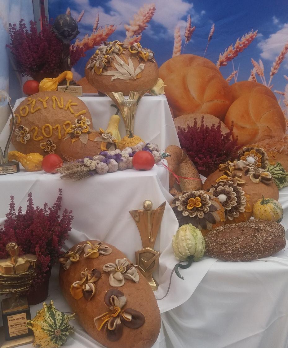 XX Święto Chleba w Muzeum Wsi Radomskiej