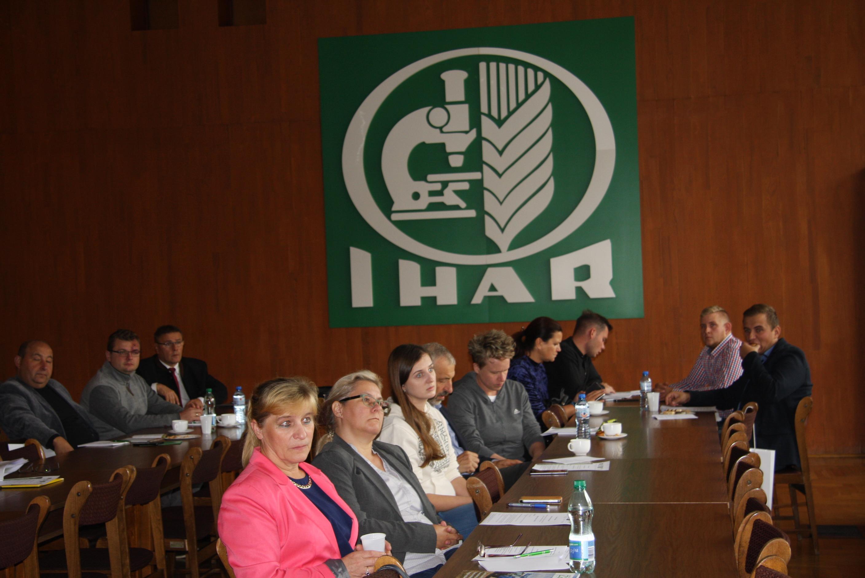 PZPRZ współorganizatorem konferencji: Nauka Doradztwu Rolniczemu