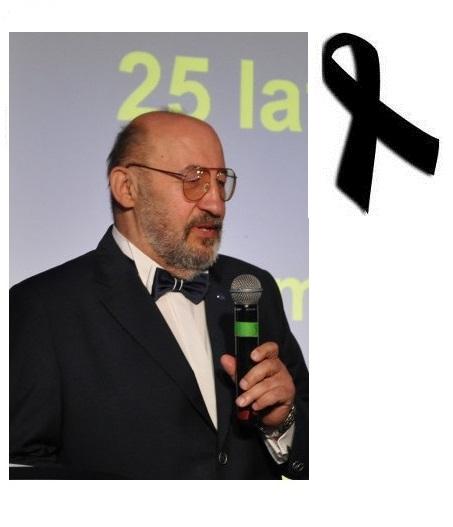 Żegnamy Ś.P. Andrzeja Muszyńskiego