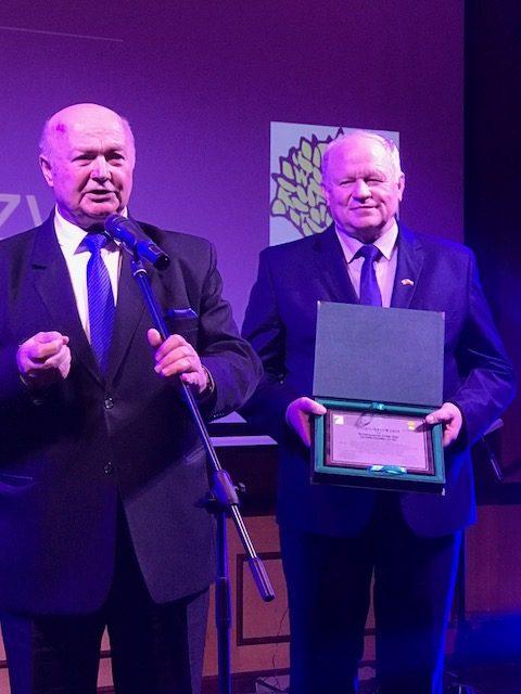 XXV edycja Ogólnopolskiego Konkursu ROLNIK-FARMER ROKU