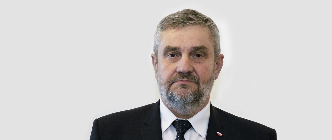 Minister Rolnictwa objął patronatem honorowym konferencję PZPRZ, IHAR i CDR w Brwinowie