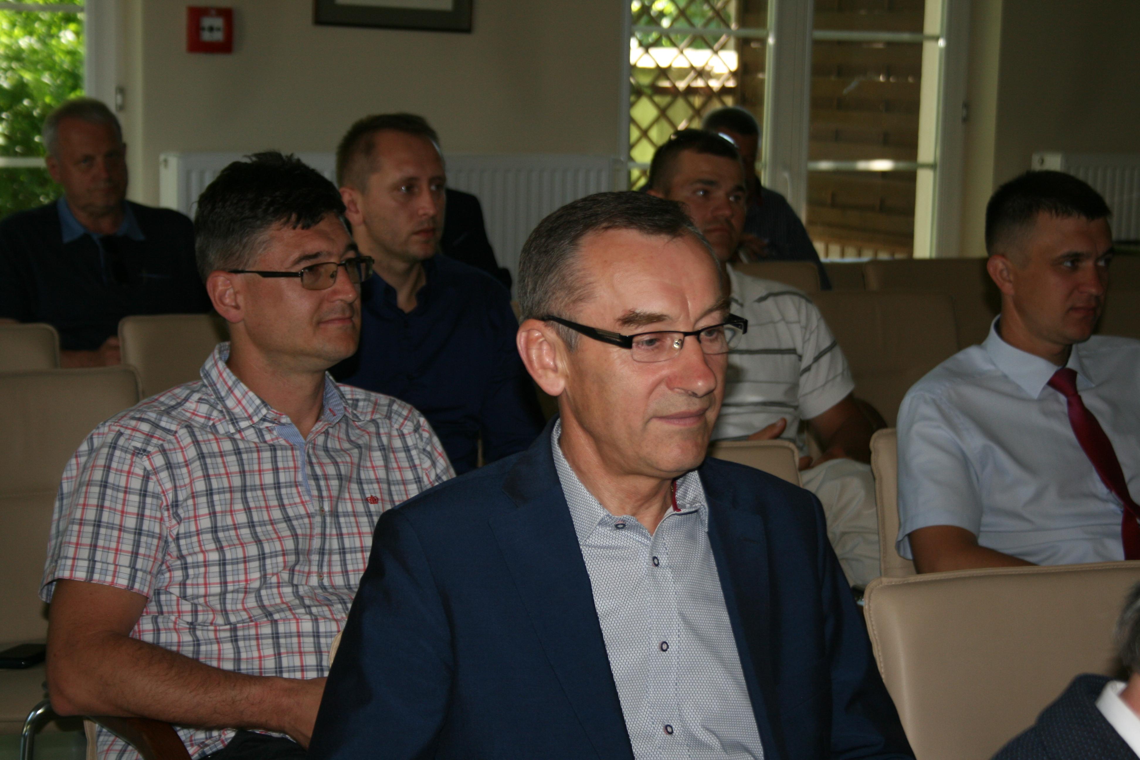 Walne Zgromadzenie sprawozdawcze Polskiego Związku Producentów Roślin Zbożowych