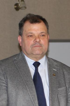 Piotr Doligalski