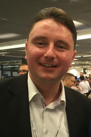 Przemysław Bochat