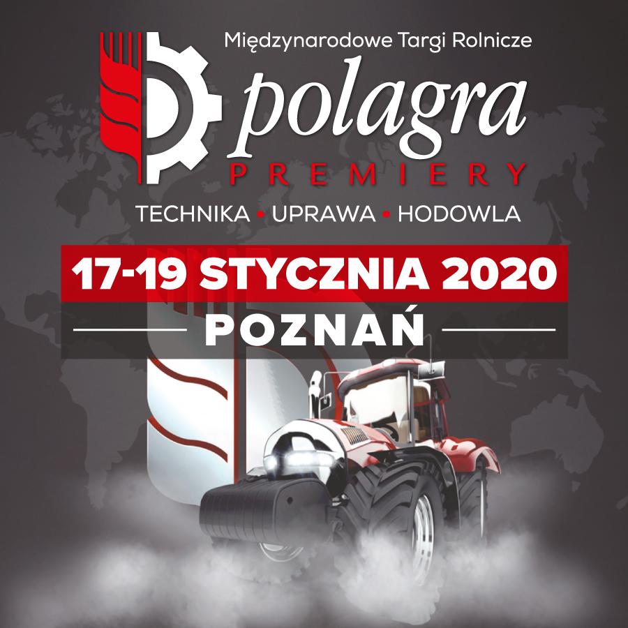 Zachęcamy do udziału w Polagra-Premiery 2020!