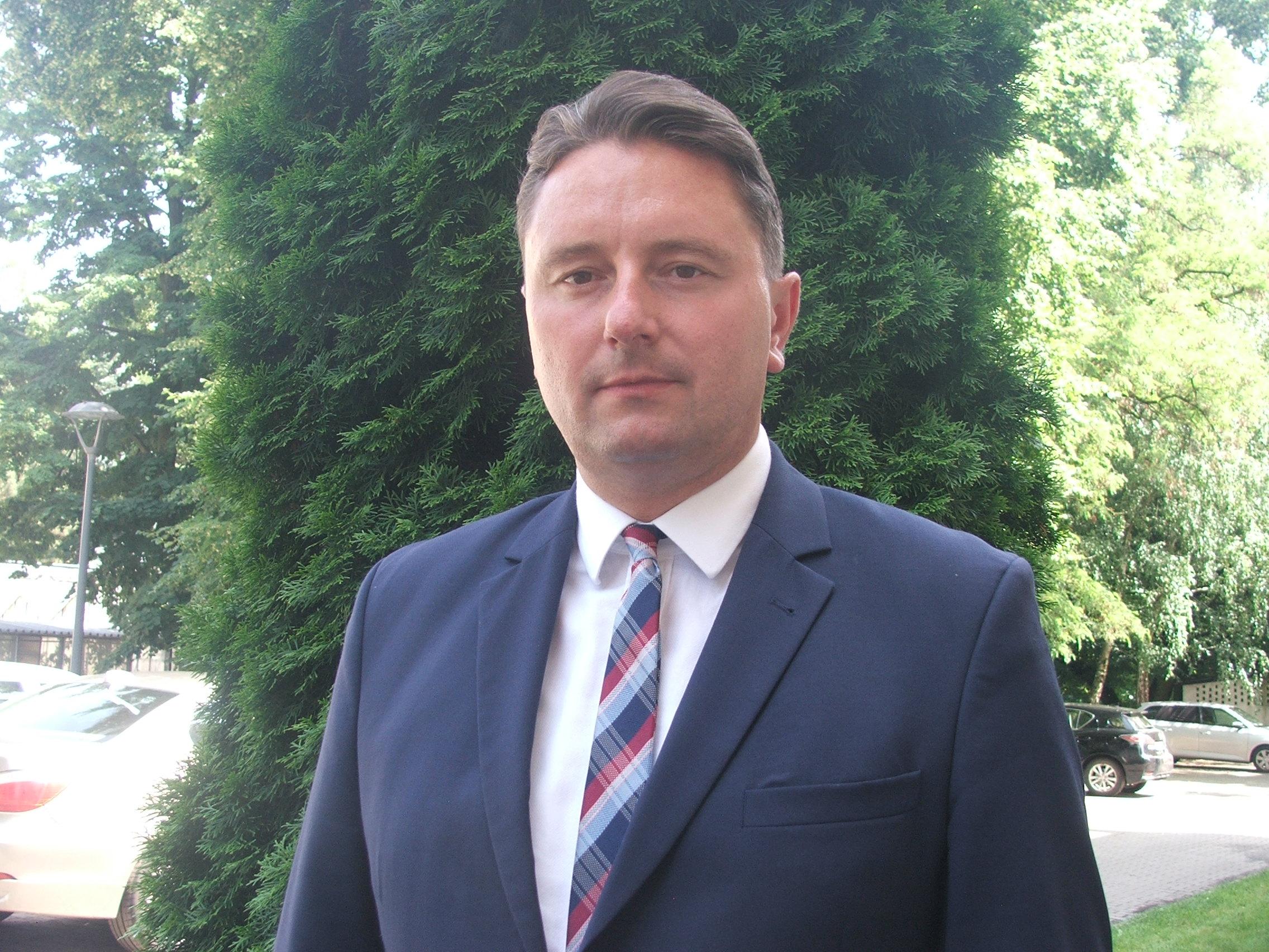 Przemysław Bochat przewodniczącym komisji zarządzającej Funduszem Promocji Ziarna Zbóż i Przetworów Zbożowych
